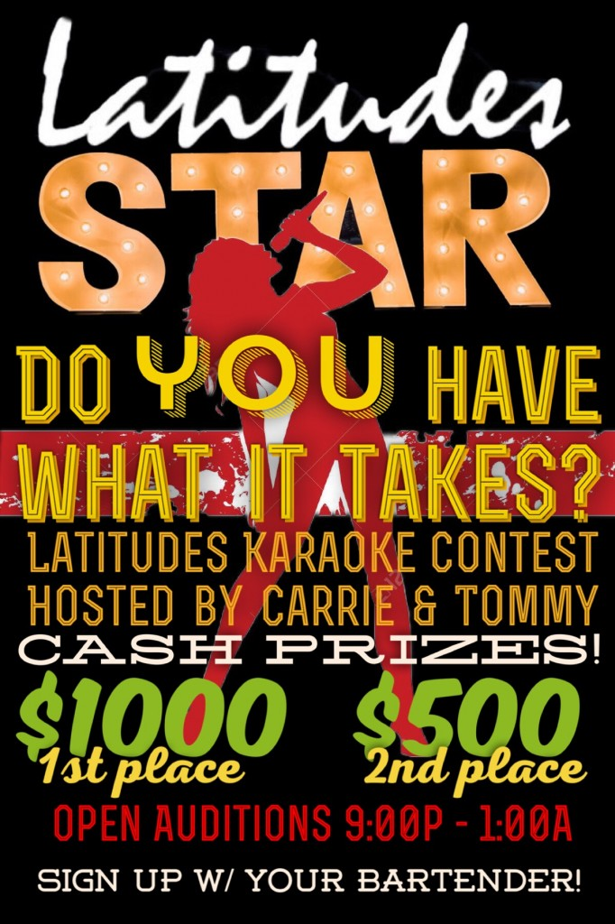 Lats Star Audition