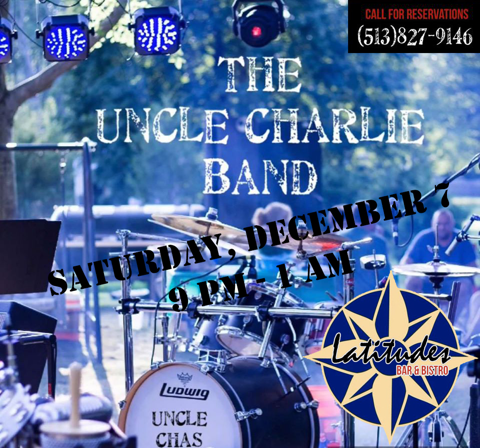 Uncle Charlie Band