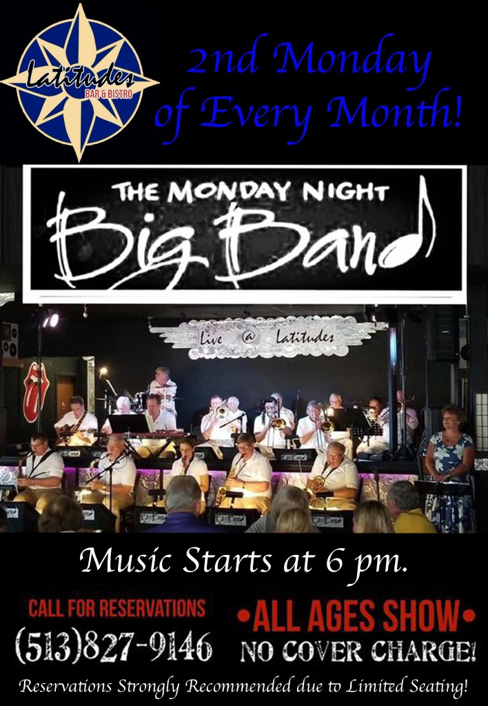 Big Band Promo Monthly