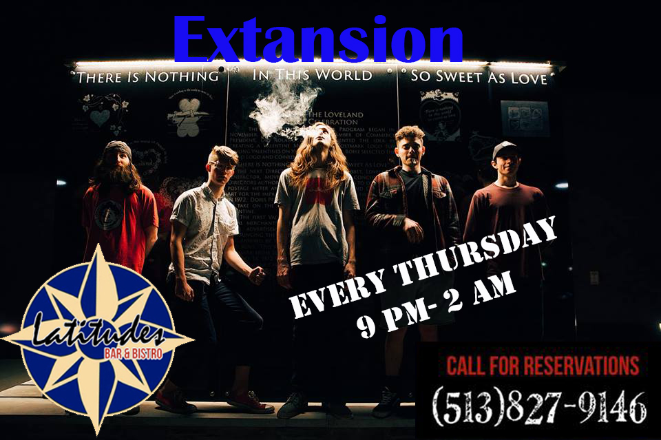 extansion every thursday